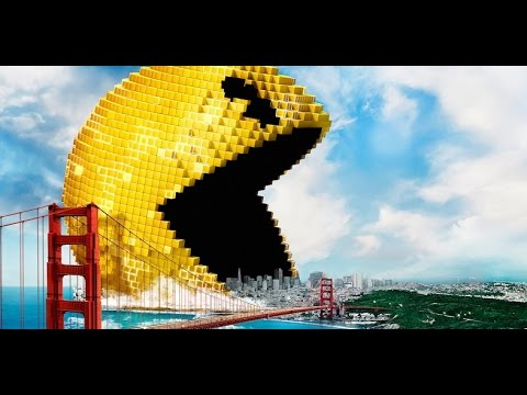 Watch videoLa Tele de ASSIDO - Cine: Jonathan habla de Pixels