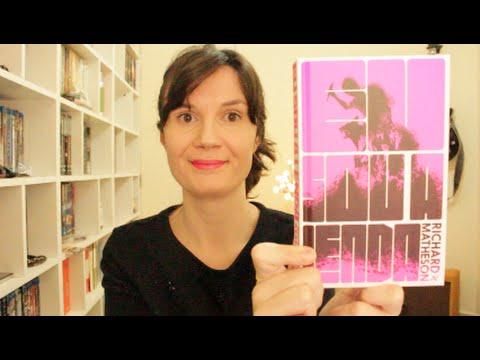 Eu sou a lenda (Richard Matheson) | Voce? Escolheu #37 | Tatiana Feltrin