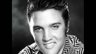 Elvis Presley - The First Time Ever I Saw Your Face