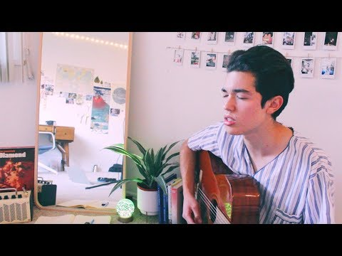 Thinkin Bout You - Frank Ocean (Cover)