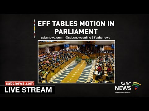 EFF tables a motion on building state capacity