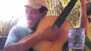 preview picture of video 'Bernardo Cantante de Paraguay'