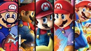 Super Smash Bros Ultimate Medley Mashup