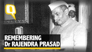 Dr Rajendra Prasad: A Man Beyond Being 'First President Of India'