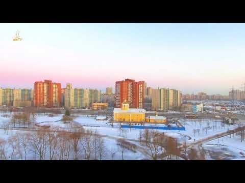 Славянские храмы в москве