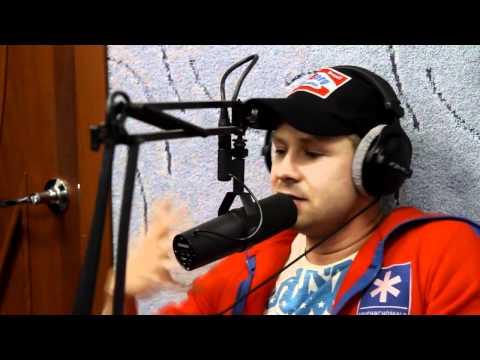 23.10.2011 Радио DFM (Новосибирск)