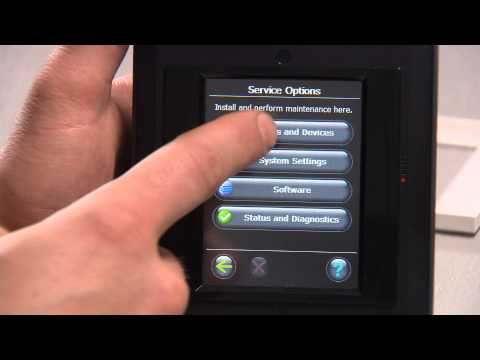 Installation guide to Danfoss Link & living connect system