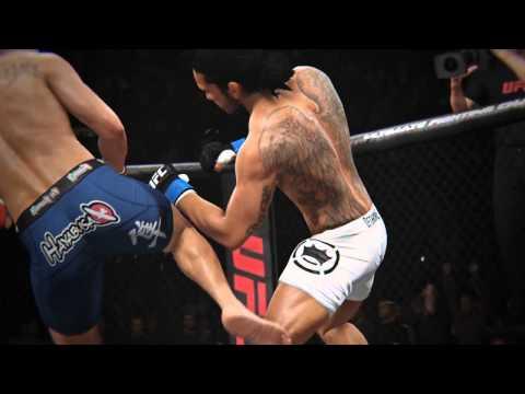 EA Sports UFC (Feel The Fight Trailer) thumbnail