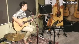 Adrenaline by Christian Palencia - Live at Sixstrings