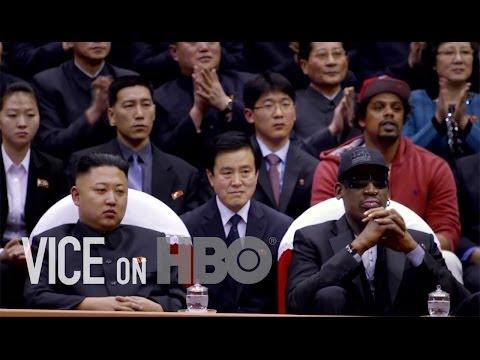 The Hermit Kingdom   VICE on HBO (Season 1, Episode 10)