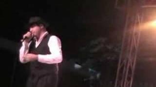 Amada Mia - Gerardo Valentin - Bolero Latinoamericano - Cheo Feliciano - Letras, Lyrics