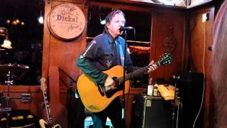 John Doe - The Meanest Man In The World @ The Maui Sugar Mill Saloon on 1/13/16 by DIngoSaidSo