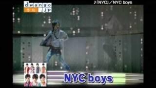 NYC Boys NYC Dwango CM