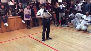 Salah Dance Showcase 2015 | Dance Society Vol.1