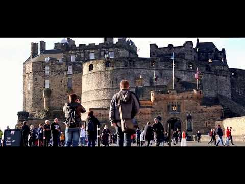 Video of Royal Mile Backpackers