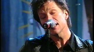 Jon Bon Jovi - Janie Don't Take Your Love To Town (Leipzig 1997)