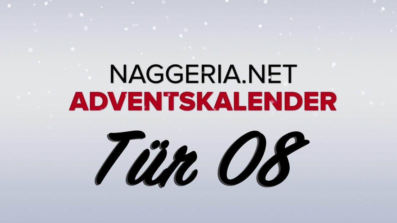 [Tür 08] Rocket League Advents-Special (Naggeria Adventskalender 2015)