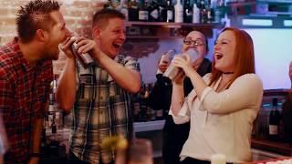 Trailer - Cocktailkurs der IN-LIVE Cocktailschule Frankfurt