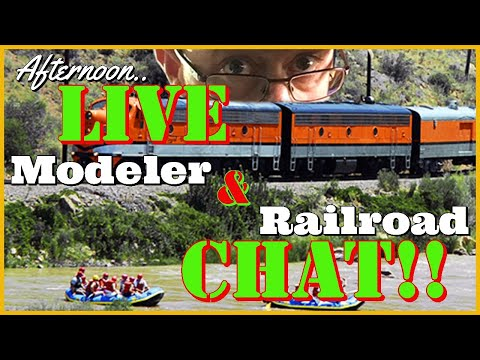 Download One Year Of N Scale Model Railroading Video 3GP Mp4 FLV HD