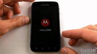 Unlock Motorola - all Android-powered models