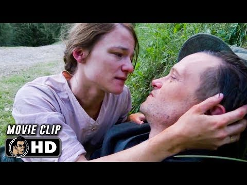 A HIDDEN LIFE Clip - Homecoming (2019) Terrence Malick