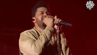 The Weeknd - The Hills (Lollapalooza Argentina 2017)