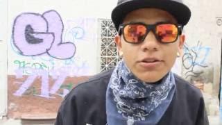 BUSCANDO MI CAMINO - CARLOS (VÍDEO OFICIAL) 2016.