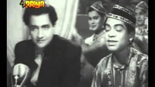 NA TO KAARVAN KI -ASHA ,MANNA DEY,RAFI ,SUDHA MALHOTRA-SAHIR -ROSHAN -BARSAAT KI RAAT (1960)