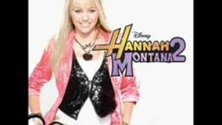 07.) One In a Million- Hannah Montana