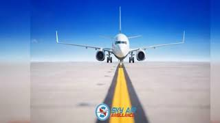 Utilize Air Ambulance Service in Gorakhpur or Jamshedpur at Minimum