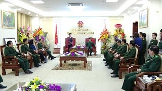 Tin Tức 24h: Kỷ niệm 70 năm Ngày thành lập Đảng bộ tỉnh Lào Cai