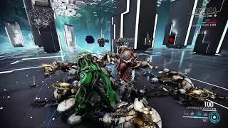 warframe eximus enemies earth