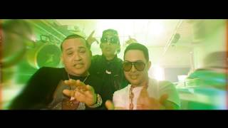 Hecha Completa - Noriel (Video)