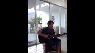 True Love Waits Acoustic Cover