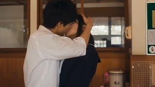 Kishomoto ♥️ Mikami (Make a Bow and Kiss)