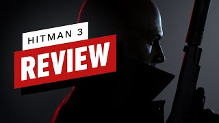 Hitman 3 Review by IGN