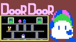 videó Door Door
