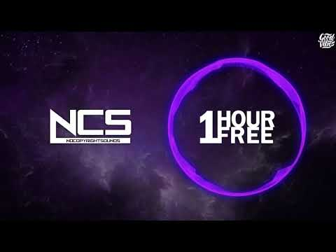 Robin Hustin x TobiMorrow - Light It Up (feat. Jex) [NCS 1 HOUR]