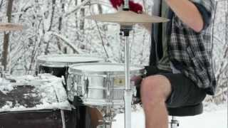 Sean Quigley - Little Drummer Boy