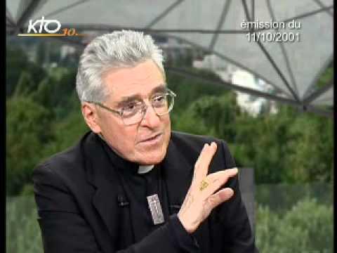 Entretien avec le cardinal Jean-Marie Lustiger