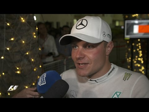 2017 Bahrain Grand Prix: Qualifying Reaction