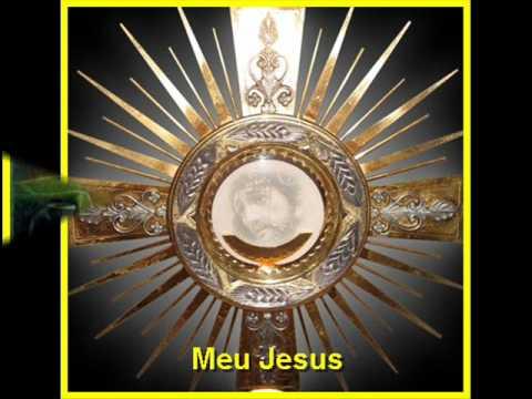 Música Jesus, Manso e Humilde