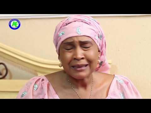DIYYAH 3&4 Original Latest Hausa Movies 2018 New