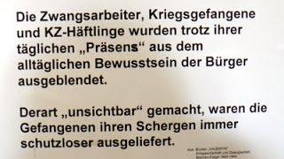 preview picture of video 'U-Boot-Bunker Valentin in Farge, Begleitung eines Seminars'