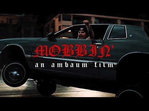 Travis Thompson - Mobbin' Feat. Lazā (Official Video)