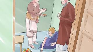 How to Bless a House
