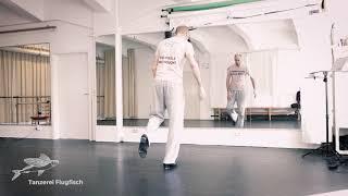 Steptanz A/M Choreo#2: Teil 1