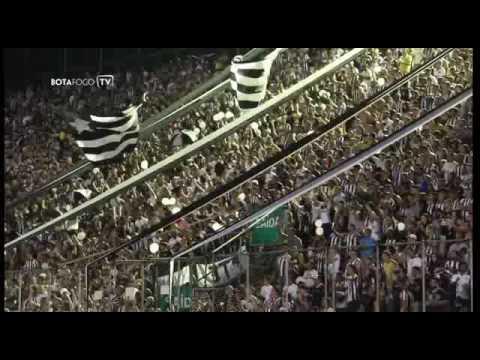 """""""Mais um show da Loucos!!!"""" Barra: Loucos pelo Botafogo • Club: Botafogo"""