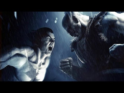 TEKKEN 7 All Cutscenes Full Movie Story Mode (English Dub)