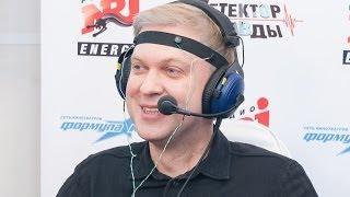 Завидует ли Сергей Светлаков Урганту?
